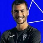 Adrian Hernández Diaz