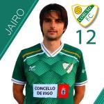 Jairo Carcaba Gonzalez